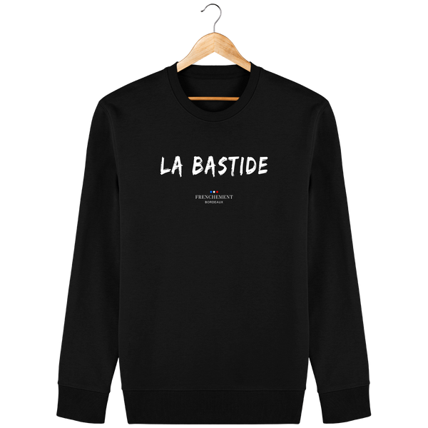 LA BASTIDE | SWEAT UNISEXE BIO - Frenchement