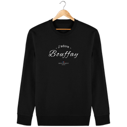 BOUFFAY | SWEAT UNISEXE BIO - Frenchement