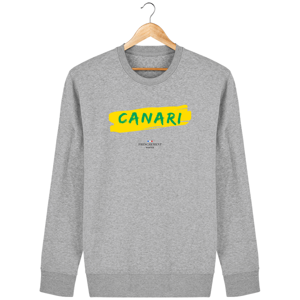 CANARI | SWEAT UNISEXE BIO - Frenchement