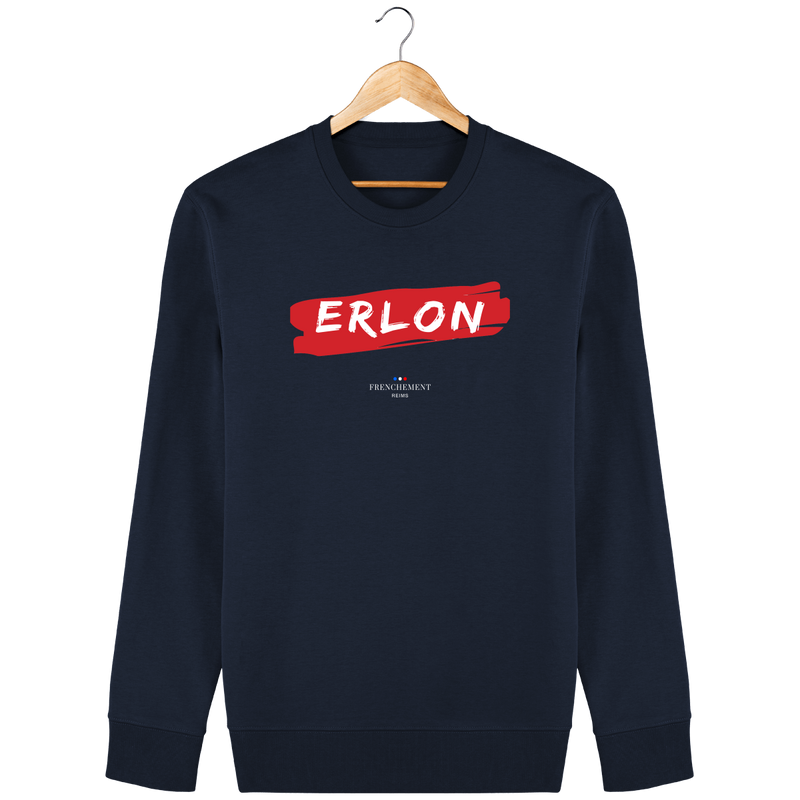ERLON | SWEAT UNISEXE BIO - Frenchement