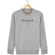 NEUDORF | SWEAT UNISEXE BIO - Frenchement