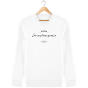 Strasbourgeoise | Sweat Unisexe Frenchement Bio