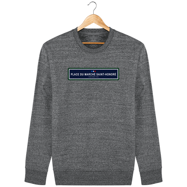 Saint-Honoré | Sweat Unisexe Frenchement Bio