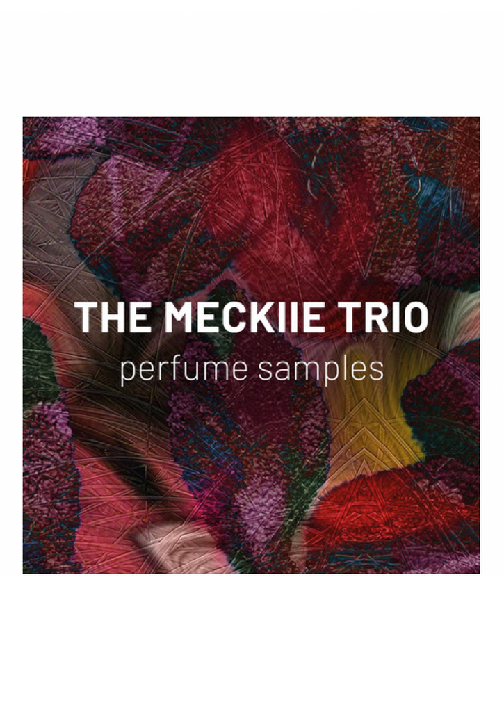 THE MECKIIE TRIO