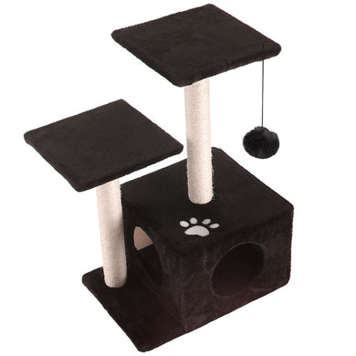 0.6M Cat Scratching Post - Factory To Home - Pet Care