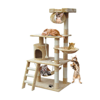 0.8-2.1M Cat Scratching Post - Factory To Home -