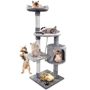 1.1M Cat Scratching Post - Factory To Home -
