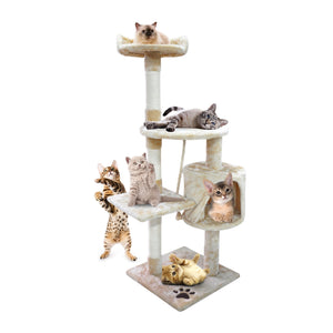 1.1M Cat Scratching Tree - Factory To Home -