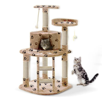 1.2M Cat Scratching Tree - Factory To Home -