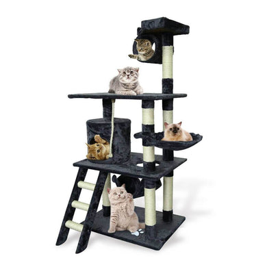 1.3M Cat Scratching Post - Factory To Home -