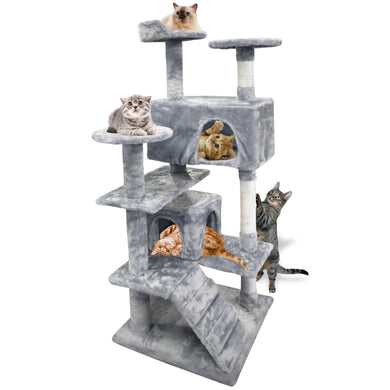 1.3M Cat Scratching Tree - Factory To Home -