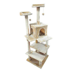 1.7M Cat Scratching Post - Factory To Home -
