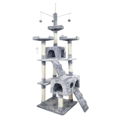 2.1M Cat Scratching Tower - Factory To Home -