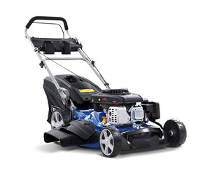 220cc 4 IN 1 Self Propelled Lawn Mower - Factory To Home - Home & Garden