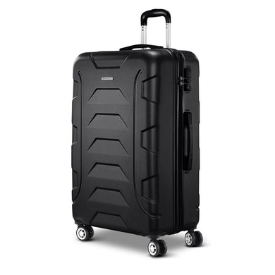 28 Luggage Sets Suitcase - Black