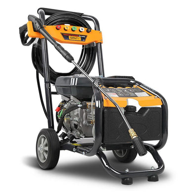 3 Lances High Pressure Washer - Factory To Home - Tools