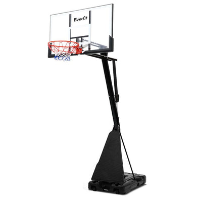 3.05M Adjustable Portable Basketball Hoop System - Factory To Home - Gift & Novelty