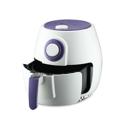 4L Oil Free Air Fryer - White - Factory To Home - Appliances
