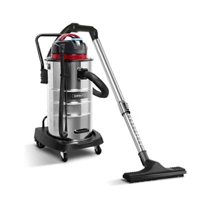60L Industrial Grade Vacuum Cleaner & Blower - Factory To Home - Tools