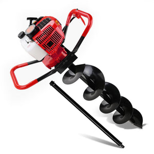 62CC Petrol Post Hole Digger - Factory To Home - Tools