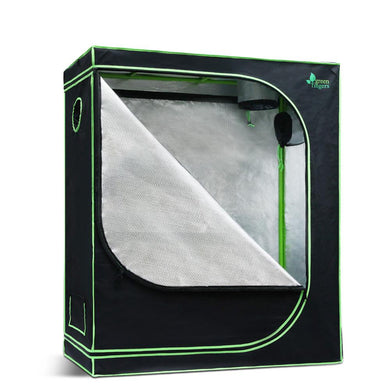 90cm Hydroponic Grow Tent - Factory To Home - Home & Garden