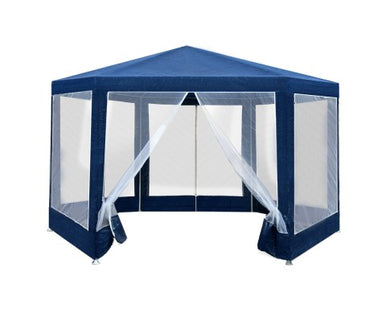 Wedding Gazebo - Navy