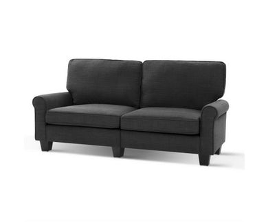 3 Seater Sofa - Dark Grey