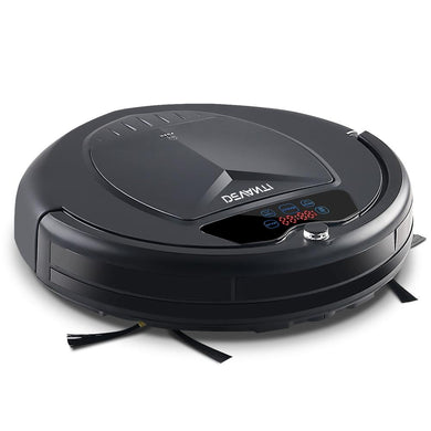 Automatic Rechargeable Robotic Vacuum Cleaner - Factory To Home - Appliances