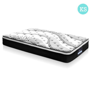 Euro Top Mattress - King Single - Factory To Home - Furniture