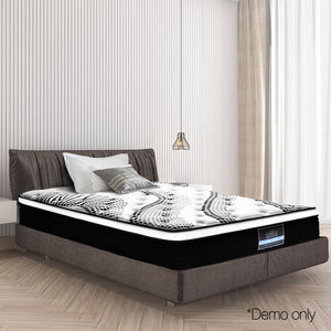 Euro Top Mattress - Single - Factory To Home - Mattresses