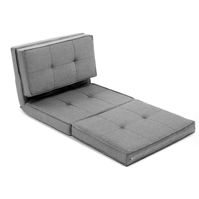 Floor Sofa - Grey - Factory To Home - Furniture