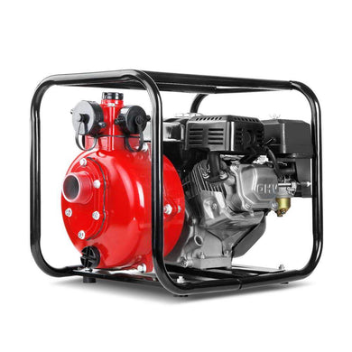 High Pressure Water Transfer Pump - Red - Factory To Home - Tools