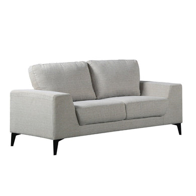 Hopper Sofa - 2 Seater - Grey - Factory To Home - Furniture