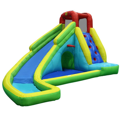 Inflatable Water Jumping Castle - Factory To Home - Baby & Kids