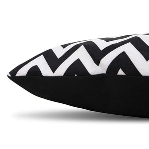i.Pet Extra Extra Large Canvas Pet Bed - Black & White - Factory To Home - Pet Care