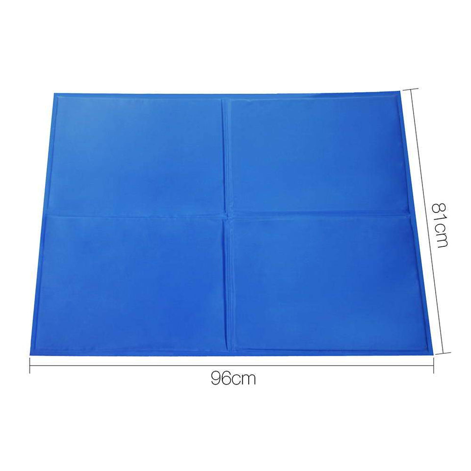 i.Pet Extra Extra Large Cooling Gel Pet Mat - Factory To Home - Pet Care