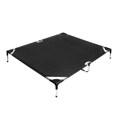 i.Pet Extra Large Canvas Pet Trampoline - Factory To Home - Pet Care