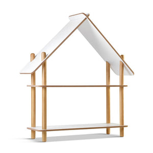 Kids Cabin Rack Display Shelf 2 Tier - Factory To Home - Furniture