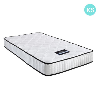 King Single Size Thick Foam Mattress - 21cm - Factory To Home - Furniture
