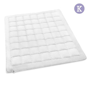 King Size Merino Wool Duvet Quilt - Factory To Home - Home & Garden