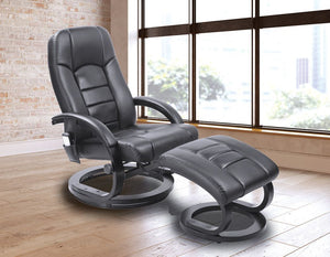 Leather Massage Chair - Factory To Home - Furniture