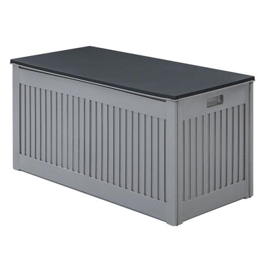 Outdoor Storage Box - 270L - Factory To Home - Home & Garden