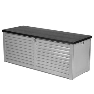 Outdoor Storage Box - 390L - Factory To Home - Home & Garden