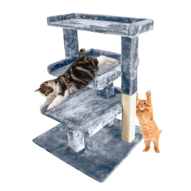Pet Cat Tree Home Furniture - Factory To Home -