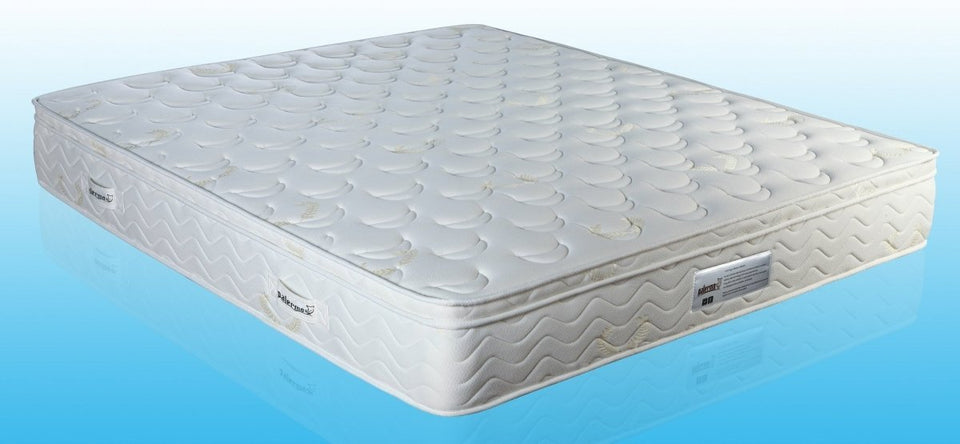 Pillow top Pocket Spring Mattress King size - Factory To Home - Furniture