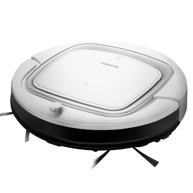 Robotic Vacuum Cleaner Auto-Rechargeable with Remote Control - Factory To Home - Appliances