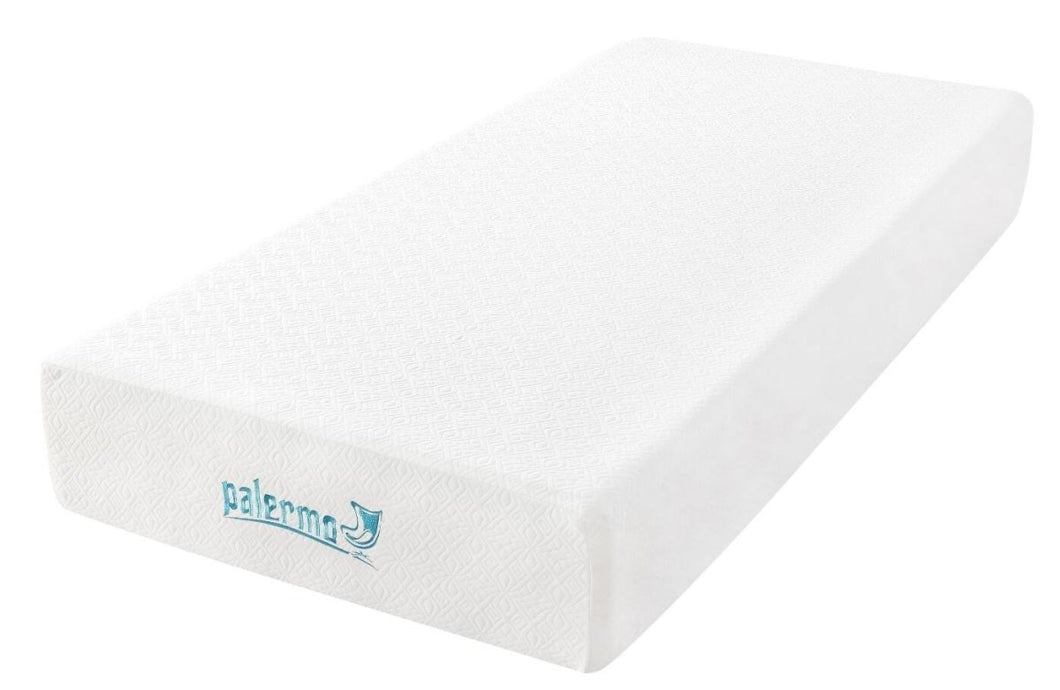 Single Gel Memory Foam Mattress - Dual-Layered - Factory To Home - Furniture