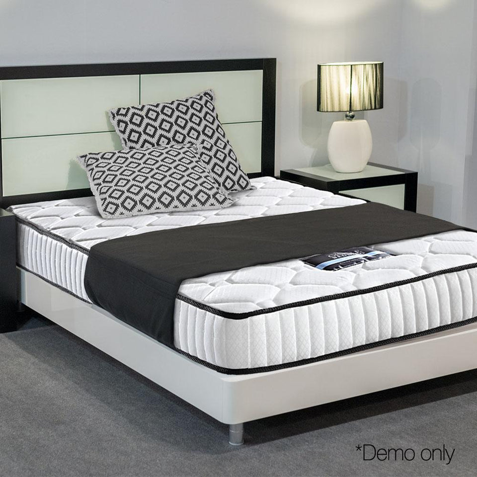 Single Size Thick Foam Mattress - 21cm - Factory To Home - Furniture