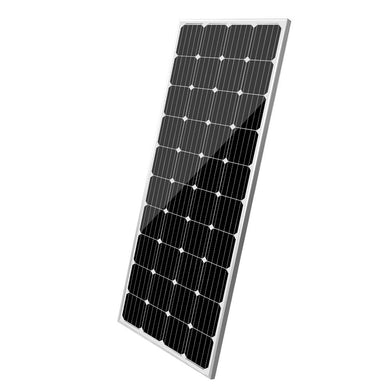 Solraiser Fixed Solar Panel - Factory To Home - Home & Garden