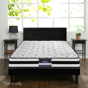 Spring Foam Mattress Queen Size - Factory To Home - Furniture